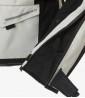 Chaqueta de Invierno unisex Rainers Arrow gris y negro