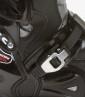 Botas de moto unisex Rainers 945 GP negro