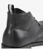 Botas de Moto de Hombre James Tucano Urbano color Negro