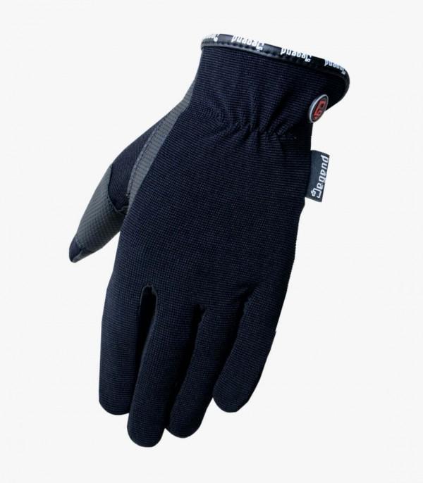 Men's Summer Gloves Degend FRESH Black