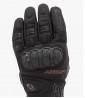 Guantes de invierno unisex Teide de Rainers en color negro
