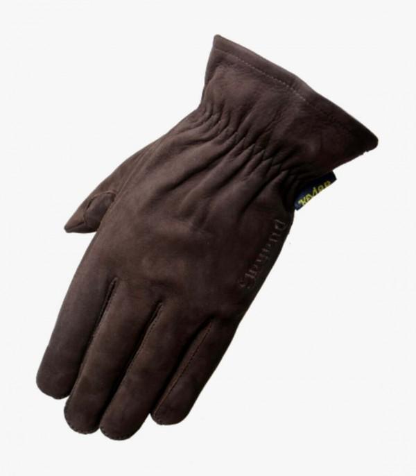 Men's Summer Gloves Degend LAPS Brown