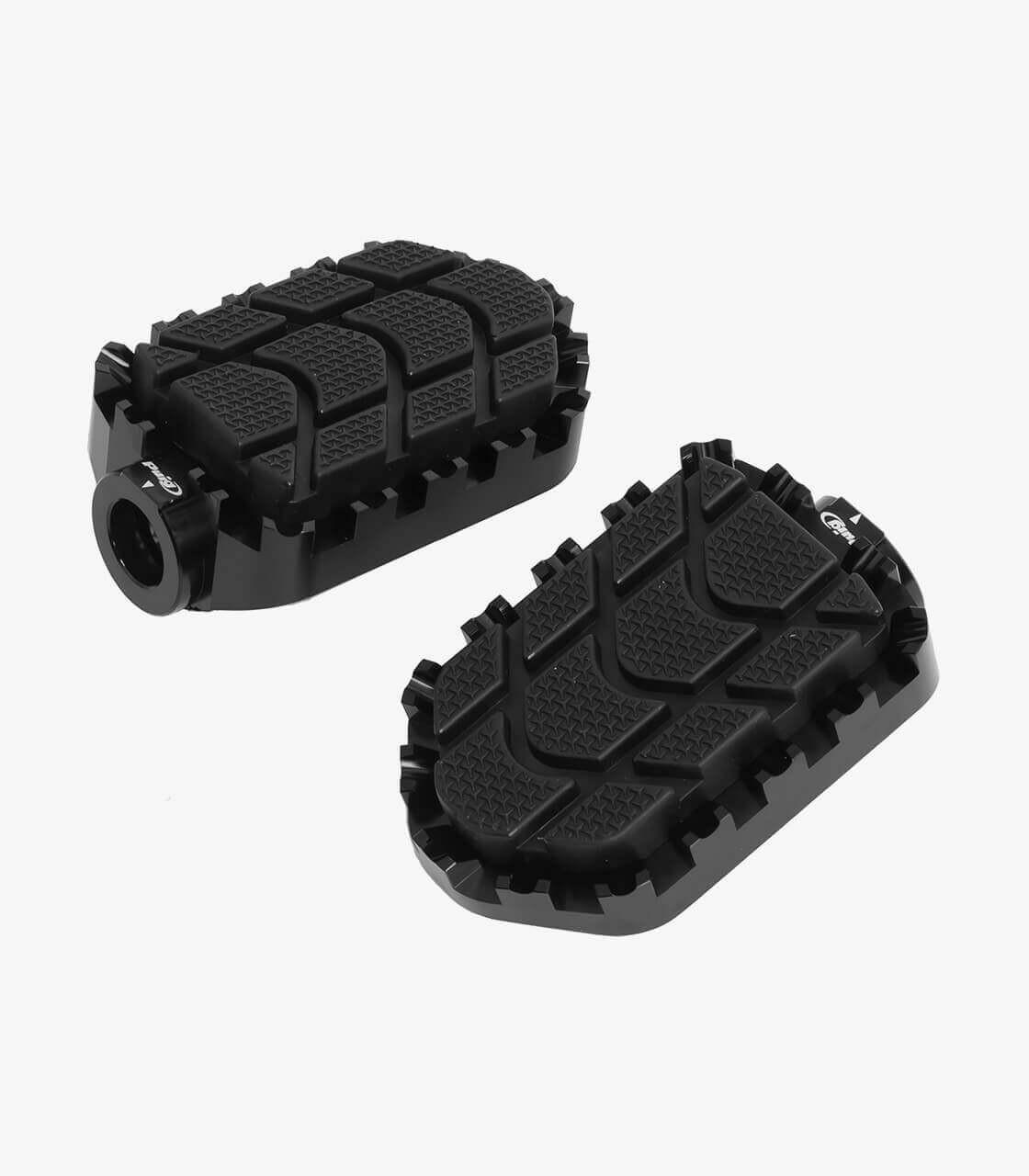 UNIK Mens Shoe Protector One size Colour-Black Accessories