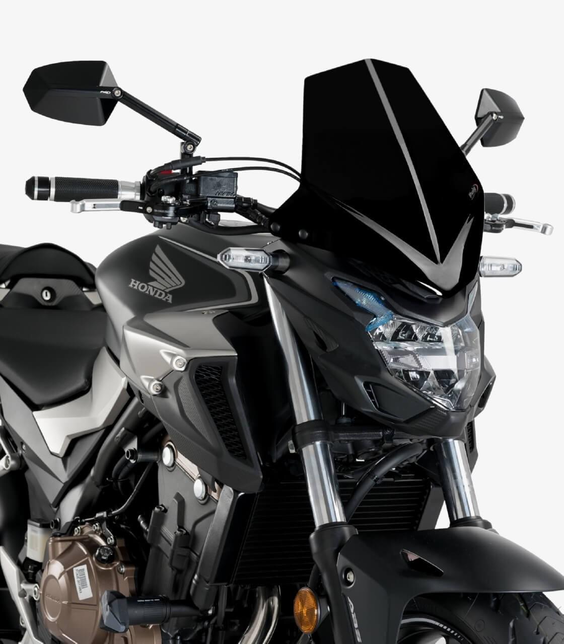 Cúpula Honda CB 650 R 2019- naked New Generation Sport Puig