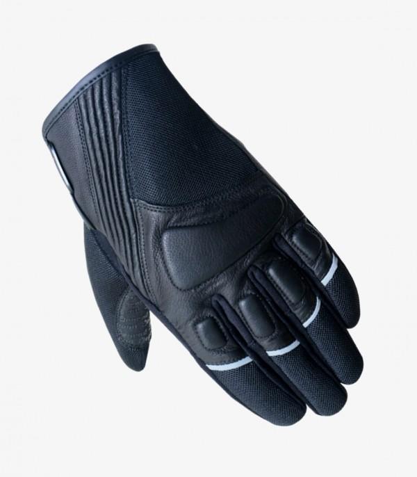 Men's Summer Gloves Degend LED Black