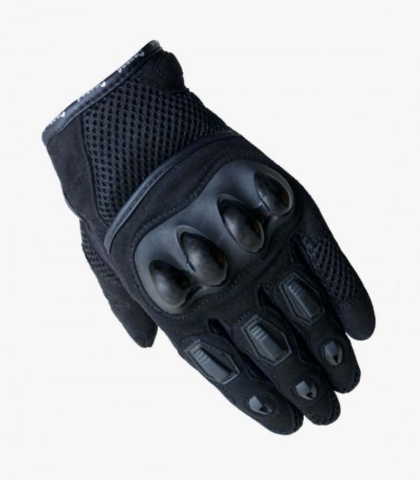 Men's Summer Gloves Degend F06 Black