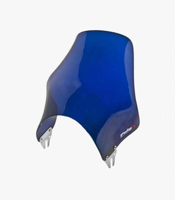 Cúpula Corta Puig modelo Naked para Faro Redondo color Azul