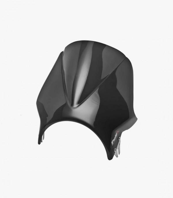 Cúpula Corta Puig modelo Windy para Faro Redondo color Ahumado Oscuro
