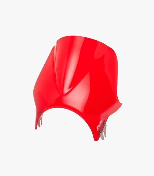 Cúpula Corta Puig modelo Windy para Faro Redondo color Rojo