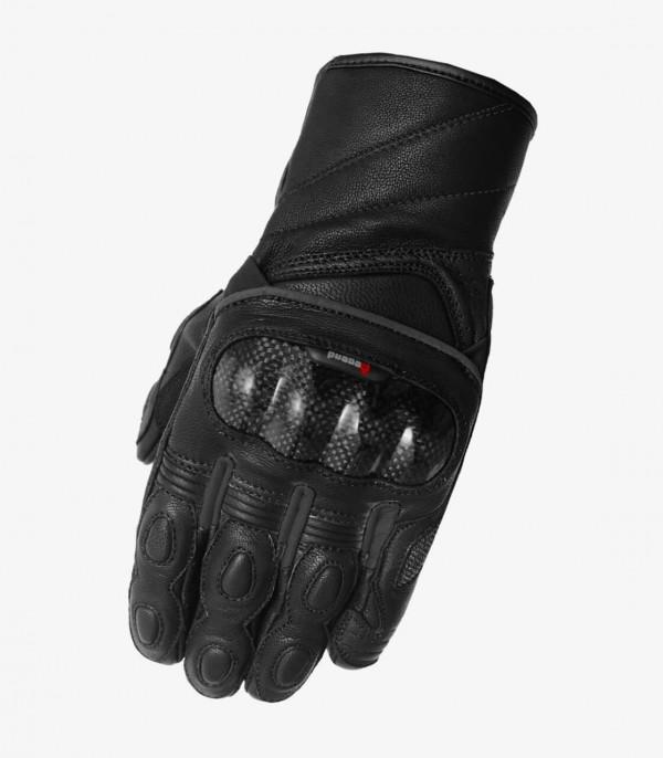 Men's summer Gloves Degend R-2000 Black