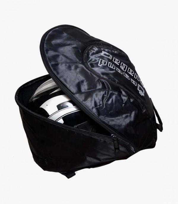Degend Backpack for helmets