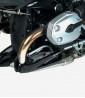 Quilla de moto Puig color Negro 4420N