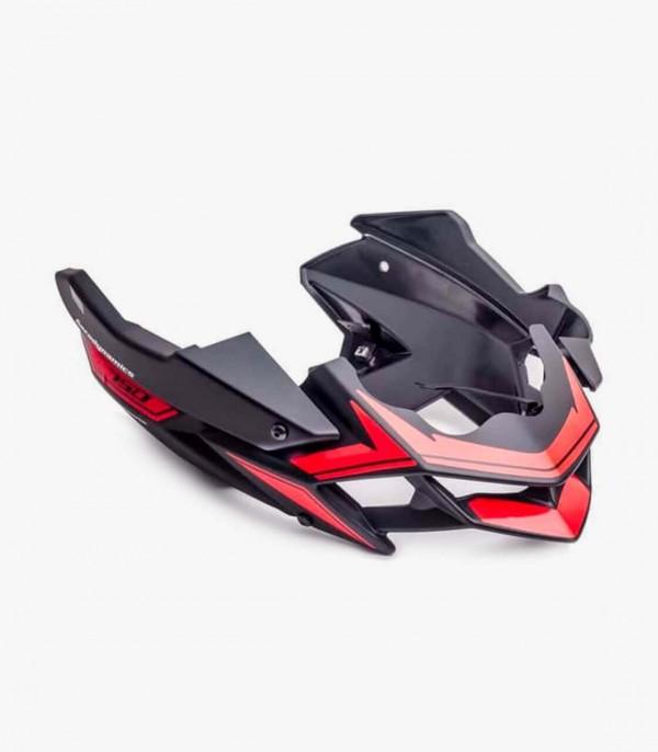 Quilla de moto Puig color Negro 5682J