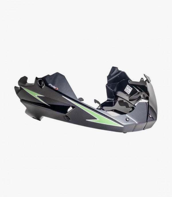 Quilla de moto Puig color Carbono 6507C