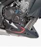 Quilla de moto Puig color Negro 7021J