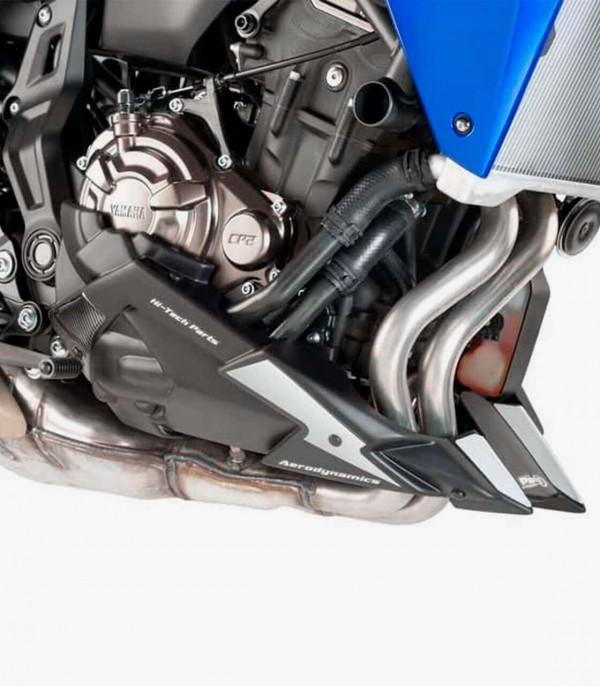 Quilla de moto Puig color Negro 7022J