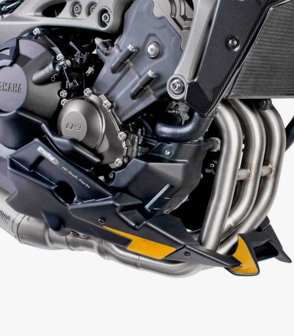 Quilla de moto Puig color Negro 7540J