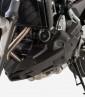 Quilla de moto Puig color Negro 9589J
