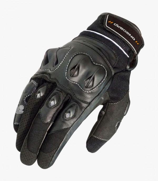 Summer Gloves SRX-2 from On Board color Black