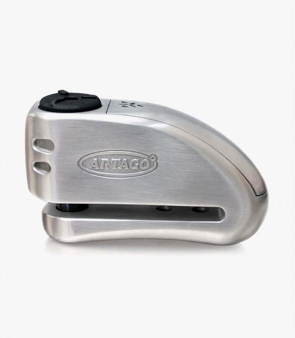 Candado de disco con alarma Artago 32