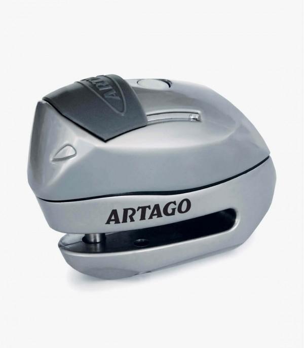 Candado de disco con alarma Artago 24S