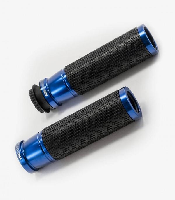 Puños de moto Ascent Azules de Puig 6326A