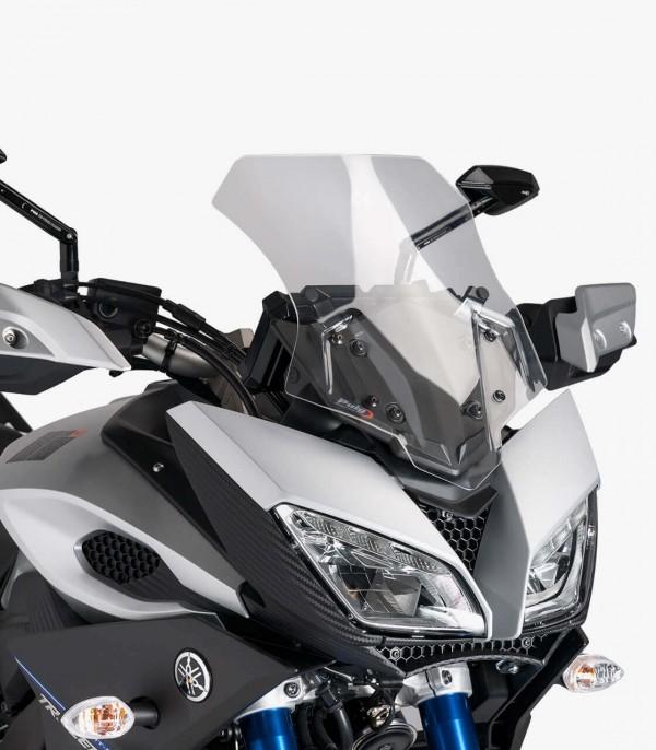 Cúpula Puig Racing Yamaha MT-09 Tracer Transparente 7645W