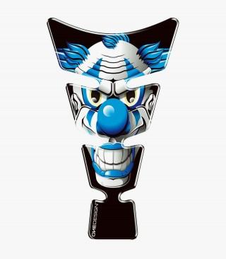 Puig Blue Tank Pad model Clown