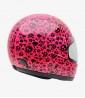 Casco Integral NZI Activy Jr Pink Bones 050323G966