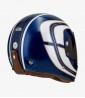 Casco Integral NZI Street Track 3 Doublet Blue 050374A152