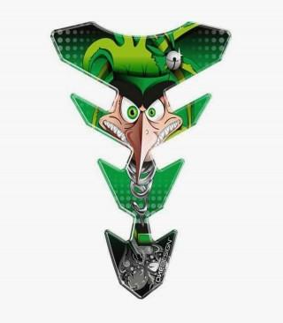 Puig Green Tank Pad model Joker
