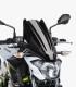 Cúpula Puig Naked New Generation Touring Kawasaki Z650 Negro 9369N