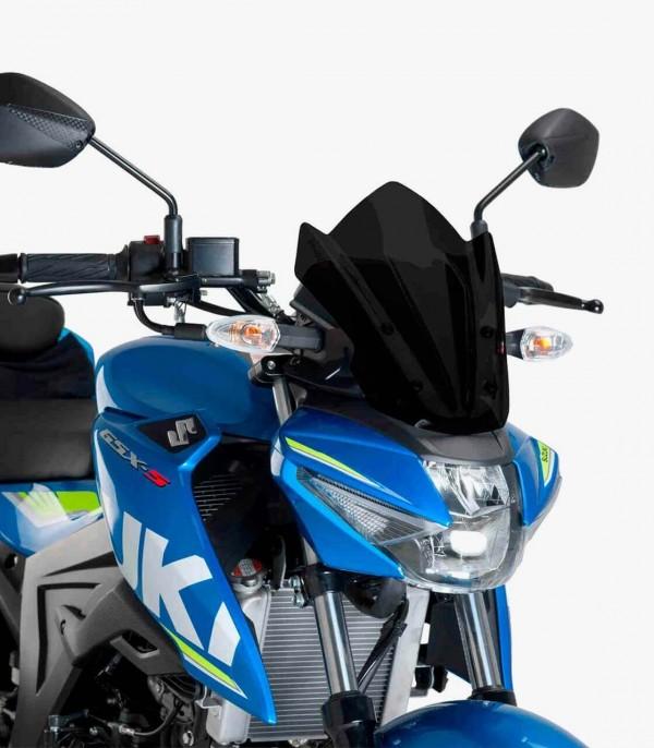 Suzuki B-King Puig Naked New Generation Sport Dark smoked