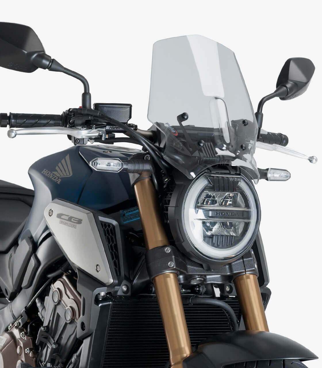 Cúpula Puig Naked New Generation Sport Honda CB500F