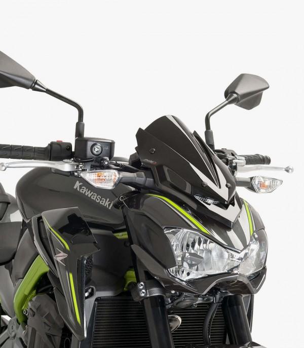 Kawasaki Z1000 Puig Naked New Generation Sport Transparent