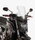 Cúpula Puig Naked New Generation Sport Honda CB650F Transparente 9687W