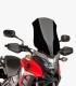 Cúpula Puig Touring Honda CB500X Negro 8901N