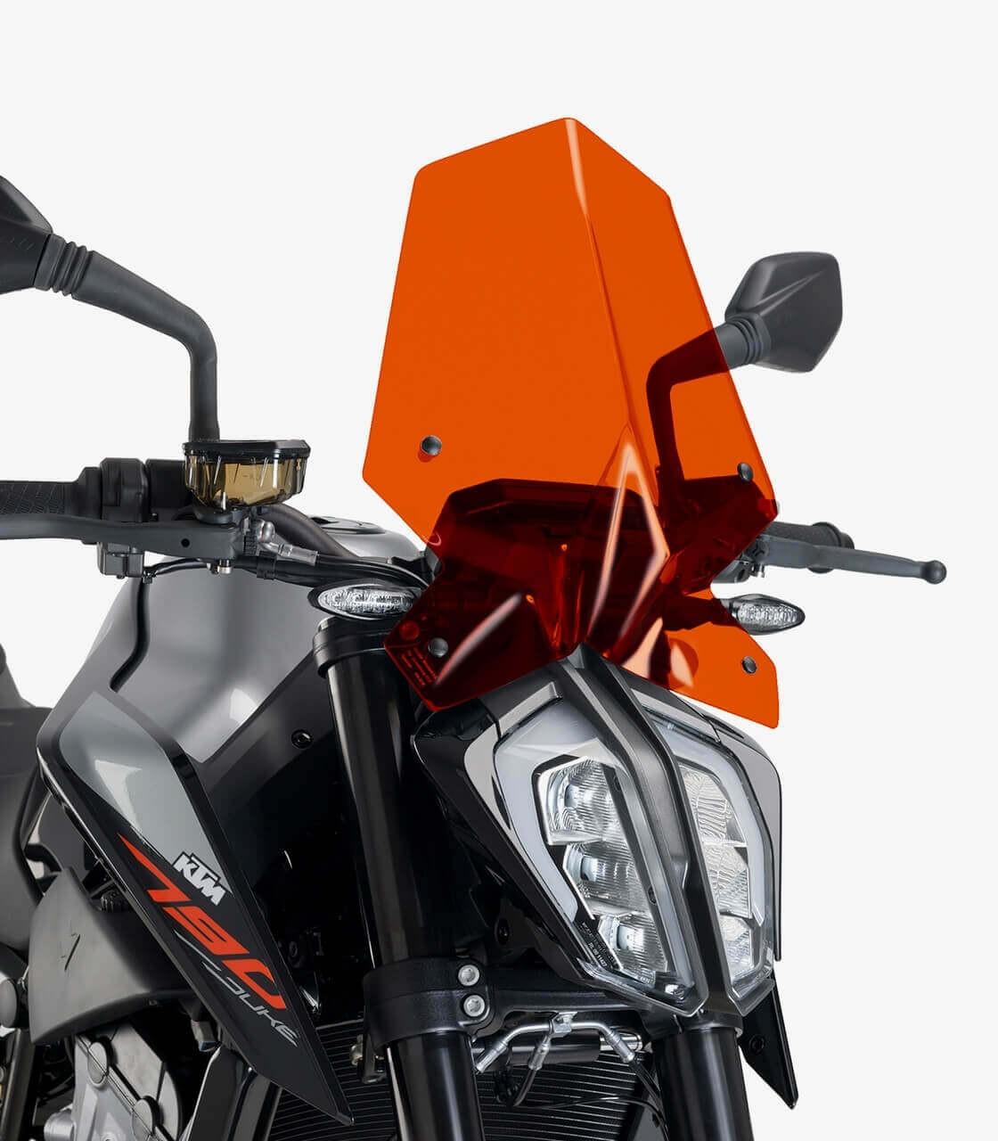 Cúpula Puig Ducati Monster 1100/696/796/Evo Naked New