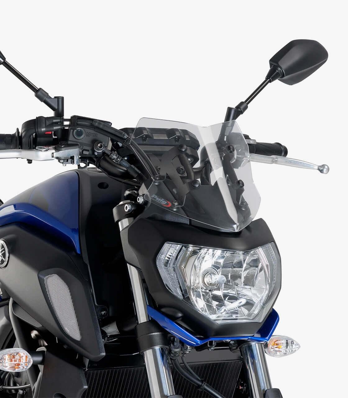 Yamaha MT-07 2014 - 2017 Puig Naked New Generation Sport