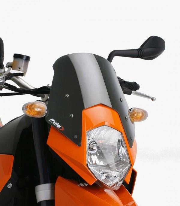 Puig Naked New Generation Sport Windscreen KTM 690 Duke/R