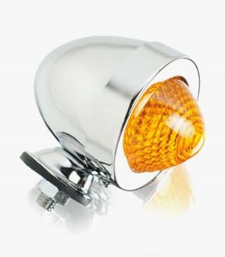 Puig Chrome plated Turn Lights model Bala
