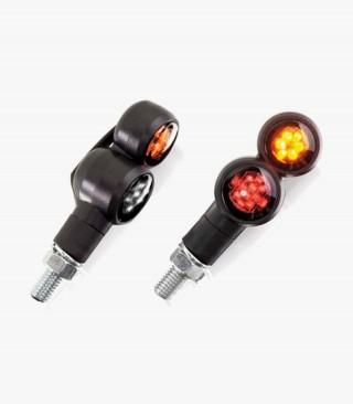 Puig Black Turn Lights model Light