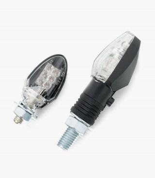 Puig Black Turn Lights model Minimal