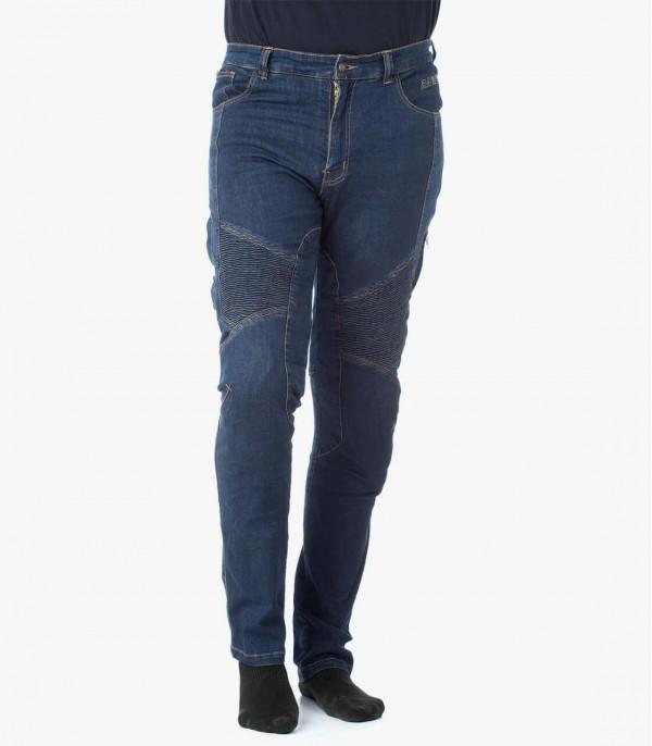 Pantalones de Verano para hombre Rainers Kayen color tejano