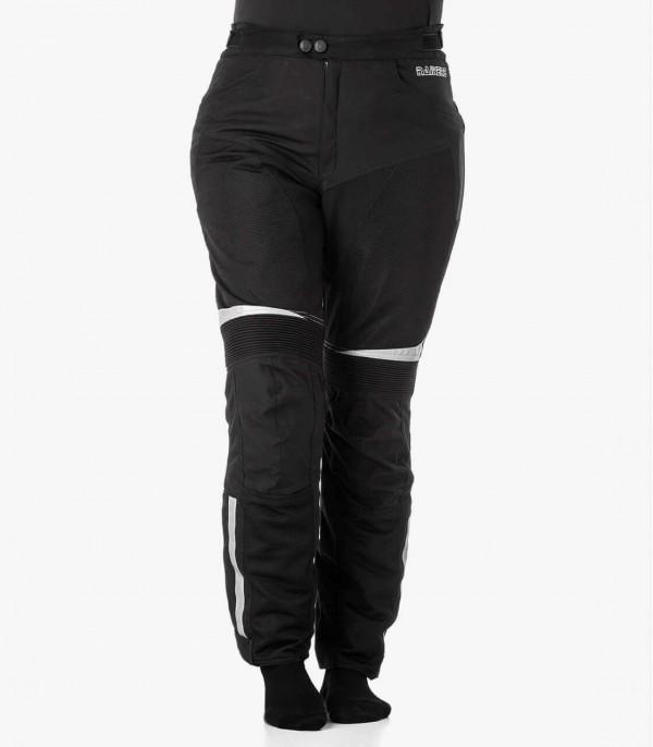 Pantalones de Verano para mujer Rainers Atenea color negro