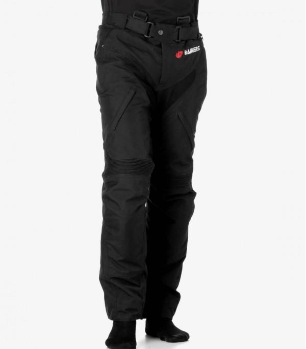 Pantalones de Invierno unisex Rainers Morgan color negro
