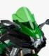 Cúpula Puig Racing Kawasaki Ninja H2 SX 2018-2019 Verde 9704V