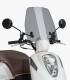 Parabrisas Puig modelo Trafic SYM Mio 115 color Ahumado 9775H