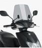 Parabrisas Puig modelo Trafic SYM Mask 125 color Ahumado 9792H