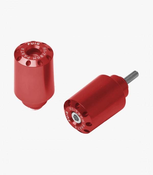 Contrapesos Largos Puig Rojo 5777R